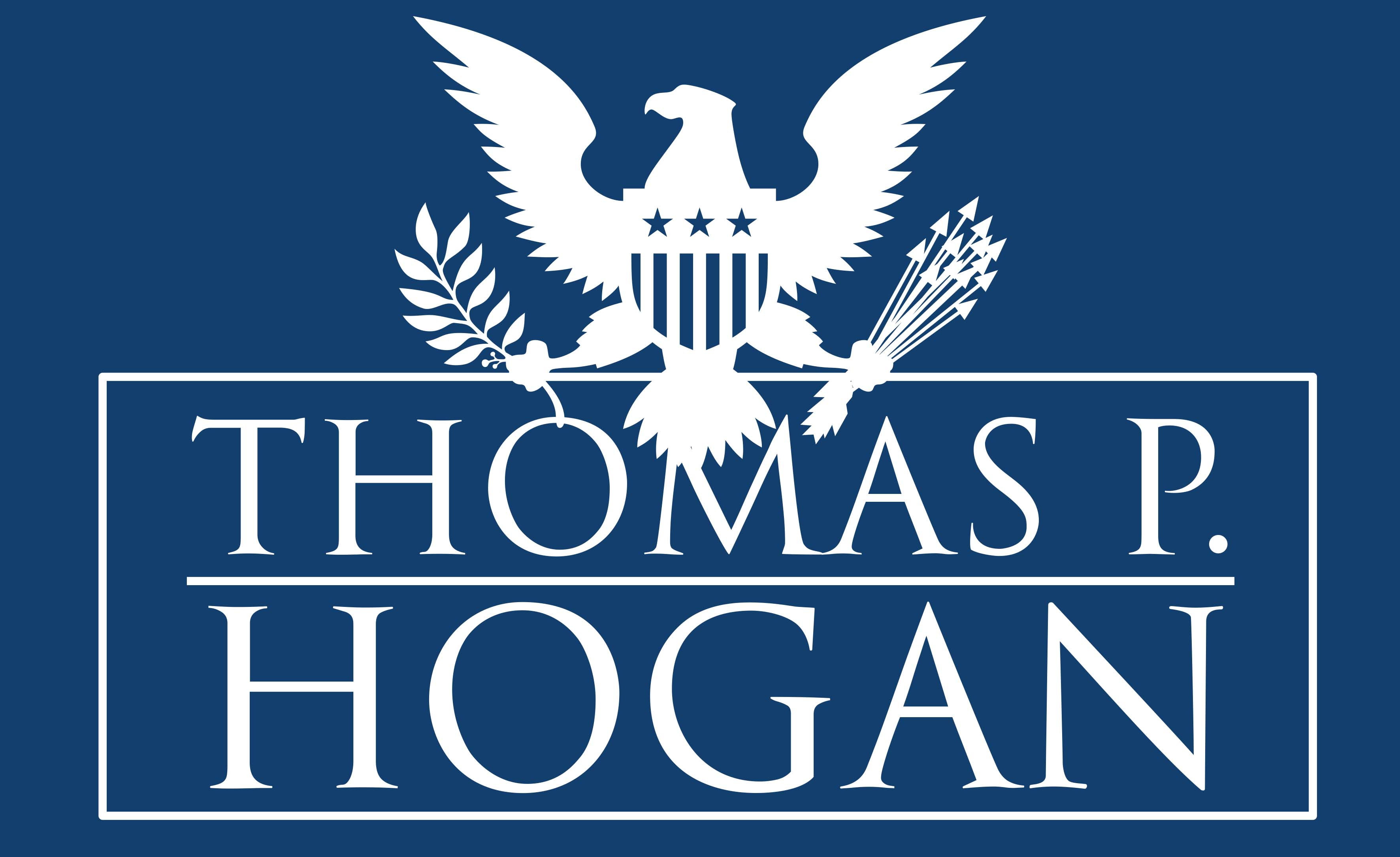 Thomas Hogan Law Firm