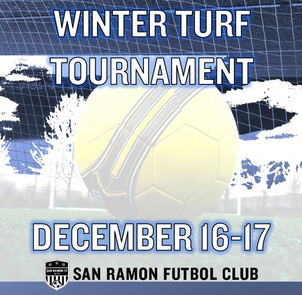 Winter Turf