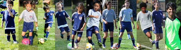 Registration for 2019 Fall Recreational Soccer
