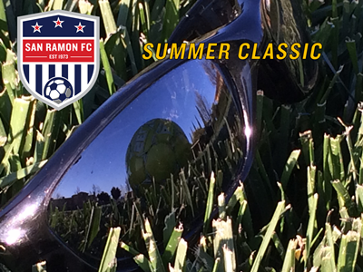 Summer Classic - July 27-28 (2019)