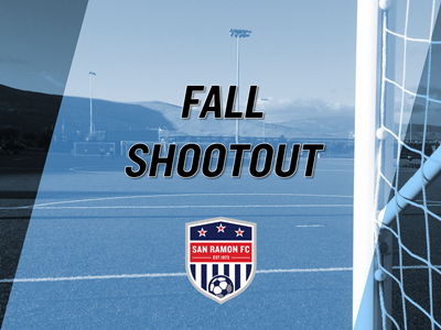 Fall Shootout - September 28-29 (2019)